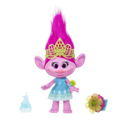 "TROLLS B65681020 ""DreamWorks Hug Time Poppy"" Doll"