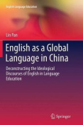 English as a Global Language in China