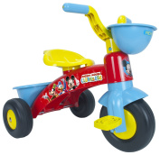 Giplam 60 x 40 x 43 cm Mickey Mouse Tricycle