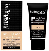 bb cream derma renew (light)