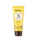 Sidmool Royal Honey Peptide Deep Moisture Sleeping Pack by Sidmool