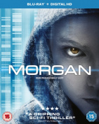 Morgan [Region B] [Blu-ray]