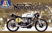 Italeri - Norton Manx