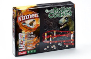 Quercetti Build Your Own 4 Metre Track Winners 3D Dinosaur Marble Rollercoster Construction