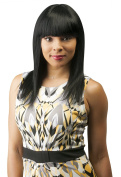 New Born Free Remy Human Hair Wig - Secret Collection Peruvian Remi Wig - SPW01