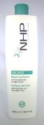 NHP Purifying Hair Bath Shampoo With Essential Oils And Green Clay Anti Dandruff