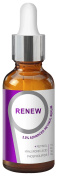 Pojolie Renew Retinol Serum 2.5% pure retinol and hyaluronic acid to minimise large pores, acne scarring and diminish fine lines and wrinkles