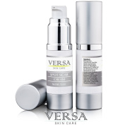 VERSA - Spot scar cream - get rid of acne scars by salicylic acid to smoothen, lighten skin - Advanced dermatology - Tocopheryl Acetate, Shea Butter, Rose Hip Seed Oil, Aloe, 15ml