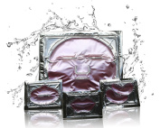 Red Wine Age Defying and Wrinkle Reducing Facial Face Mask, Look Younger and Rejuvenated In Minutes, Packed with Anti-Oxidants that Remove Dead Skin Cells Enhances Skin Giving a Youthful Glow