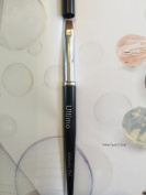 Pincel para Gel Flat #6 Ultimo INC 100% Kolinsky Hair