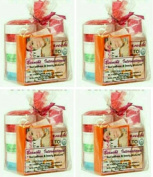 4 (Pack) Beauche Set by Beauche International