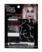 Wet n Wild Fantasy Makers Wildly Wicked Stencil Kit - 12821 Zombie Bride