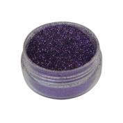 Diamond FX Polyester Glitter - Lila
