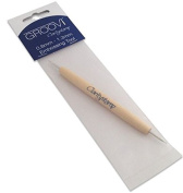 Groovi Parchment Embossing Tool 0.8mm - 1.3mm