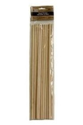 Cardinal Arts & Crafts Wood Dowels, 0.6cm