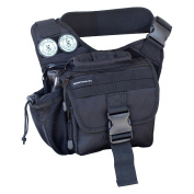EDC Nappy Bag - Multifunctional Tactical Nappy Bag - Great for Tac Dads and Tac Moms