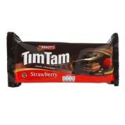 Arnotts Tim Tam Choco Strawberry Biscuit 120g.