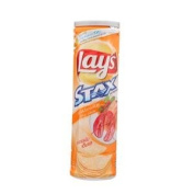 New Lays Stax Lobster 100g.