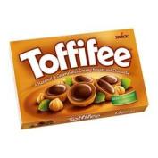 Storck Toffifee Chocolate 125g.