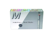 Mepxy Brush Marker Set of 60color - Pastel