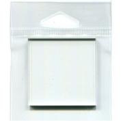 Joggles Clear Acrylic Stamp Mount 5.1cm x 5.1cm -5.1cm x 5.1cm