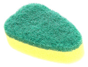 Everclean 6641 Control Dishwand Refill, Heavy Duty, for All EverClean Dishwands, Green/Yellow