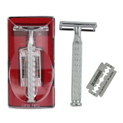 Safety Razor(Blade Included)