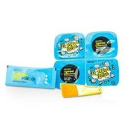 Chica Y Chico Topping Star Mask & Powder Kit 12 Applications