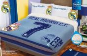 Real Madrid #7 Fleece Blanket Twin/Full/Queen Size