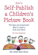 How to Self-Publish a Children's Picture Book