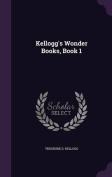 Kellogg's Wonder Books, Book 1