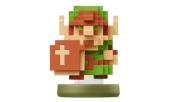 Nintendo amiibo Character 8-Bit Link