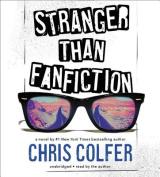 Stranger Than Fanfiction [Audio]