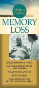 Memory Loss Pamphlet 5-Pack