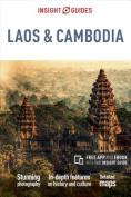 Insight Guides Laos & Cambodia
