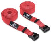 Gymnastic Rings - Premium Heavy Duty Cross Training, Gymnastics, Fitness, Exercise Rings