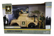 United States Army Vehicle