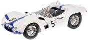 CMC-Classic Model Cars USA Maserati Tipo 61 Birdcage 1960 Nurburgring #5 Stirling Moss Vehicle