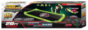 Max Traxxx R/C Tracer Racers High Speed Remote Control Starter Track Set