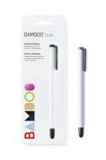 Wacom Gen. 4 Bamboo Stylus Solo for Kindle Fire, iPad Pro, iPad/iPad mini, Windows tablets for Samsung Galaxy