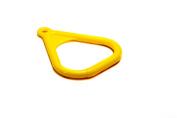 Yellow Plastic Trapeze Handle