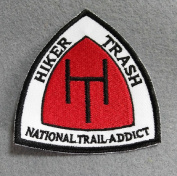 Hiker Trash Patch