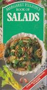 Margaret Fultons Book of Salads [Hardback]
