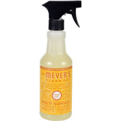 Mrs. Meyer's Clean Day Multi-Surface Everyday Cleaner, Orange Clove, 16 Fluid Ounce