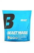 Beast Sports Nutrition, Mass Pro Weight Gainer, Vanilla, 5.4kg