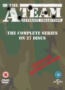 The A-Team: Series 1-5