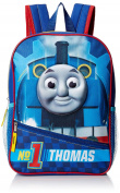 Thomas the Train Boys' No. 1 Thomas 36cm Eva Moulded Backpack