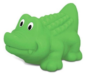 WeGlow International Bath Buddies - Alligator