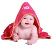 Water Babies Baby Towel