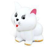WeGlow International Bath Buddies - Cat